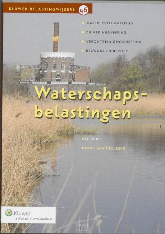 Waterschapsbelastingen