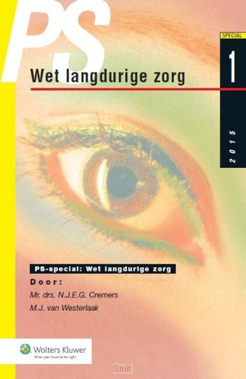 Wet langdurige zorg / 2015