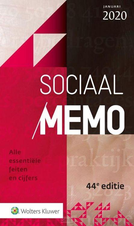 Sociaal Memo januari 2020