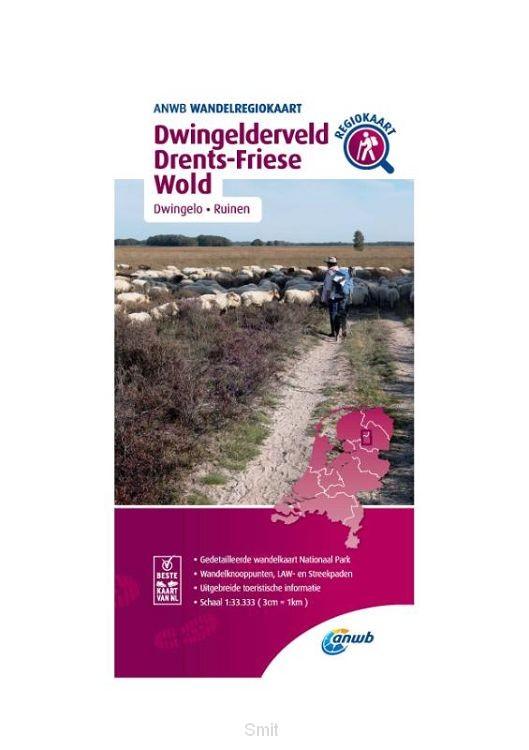 Dwingelderveld, Drents-Friese Wold 1:33.333