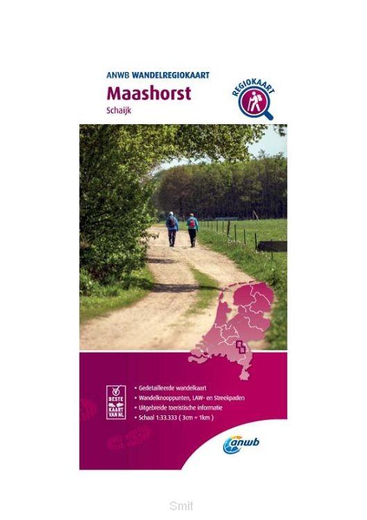 Maashorst 1:33.333