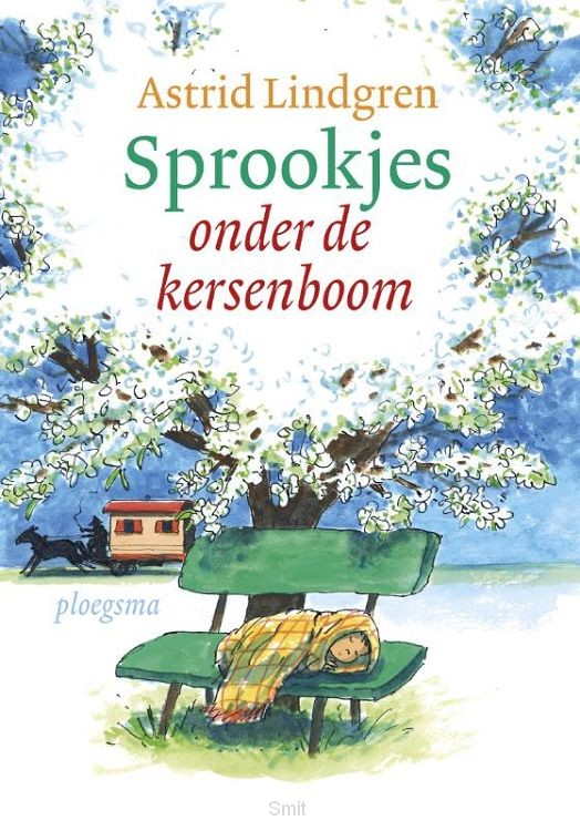 Sprookjes onder de kersenboom