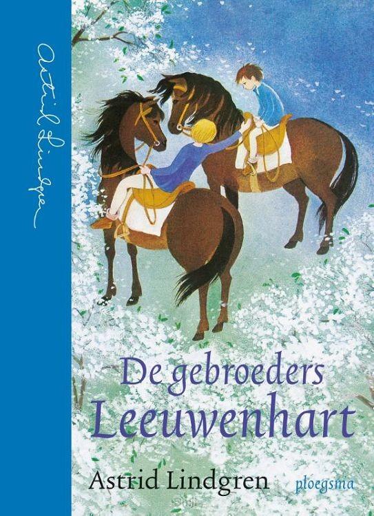 De gebroeders Leeuwenhart (luxe editie)