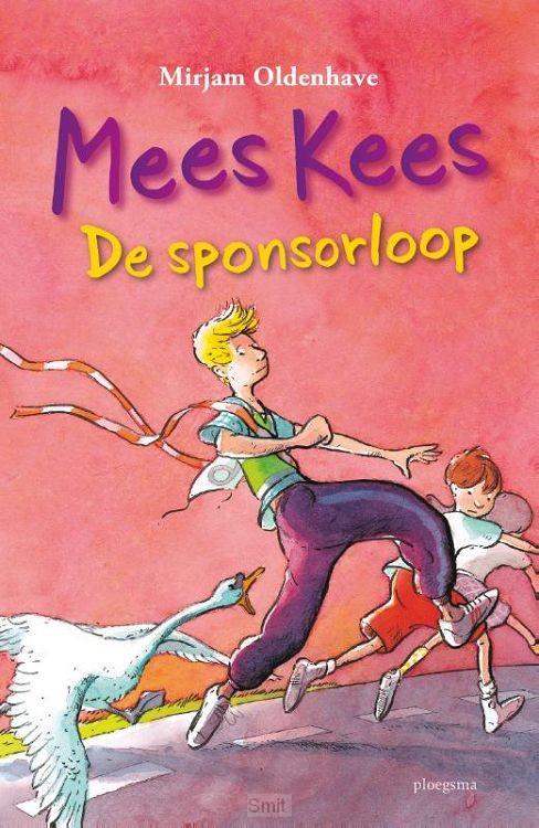 Mees Kees - De sponsorloop