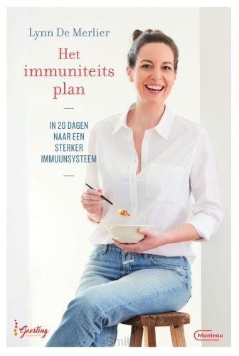 Het immuniteitsplan