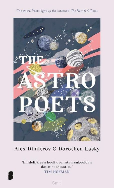 The astro Poets