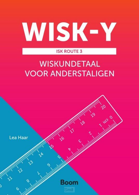 WISK-Y / ISK route 3