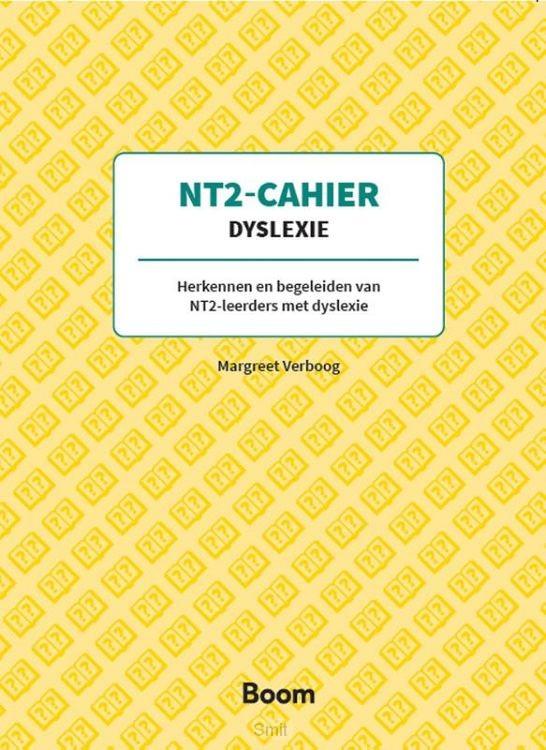 NT2 Cahier Dyslexie