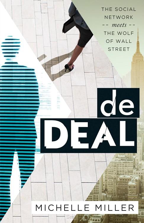 De deal - Aflevering 1 t/m 12