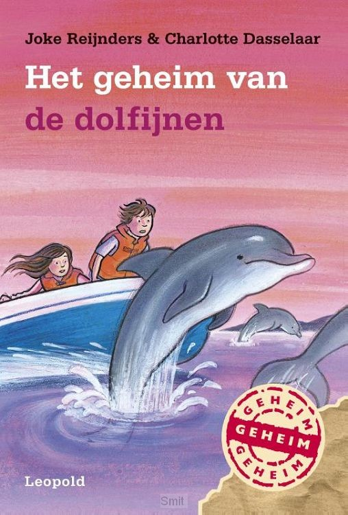 Geheim van de dolfijnen