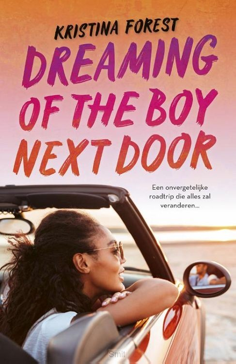 Dreaming of the boy next door