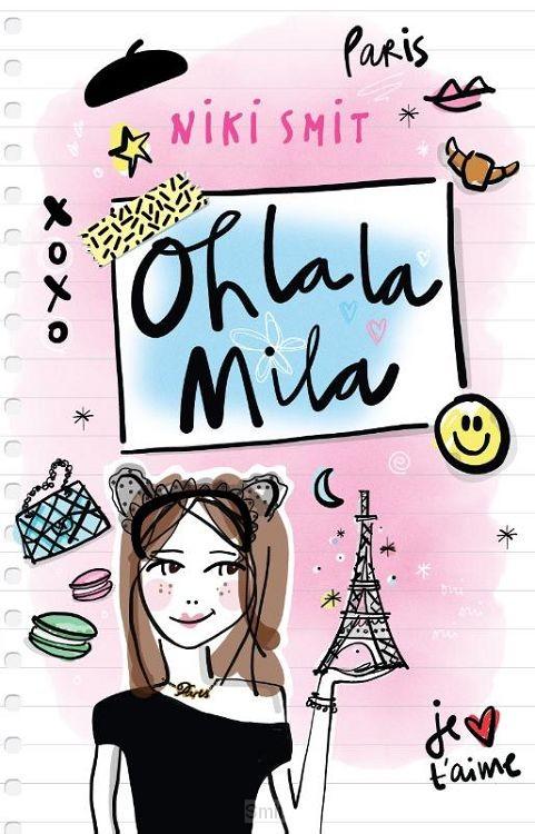 Oh la la Mila
