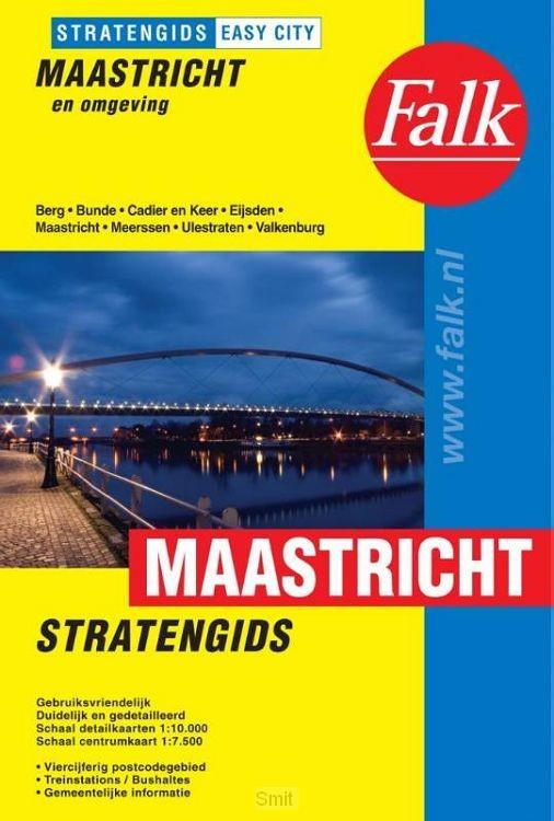 Easy City Maastricht en omgeving