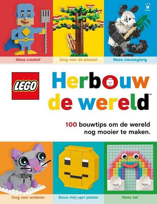 LEGO - Herbouw de wereld