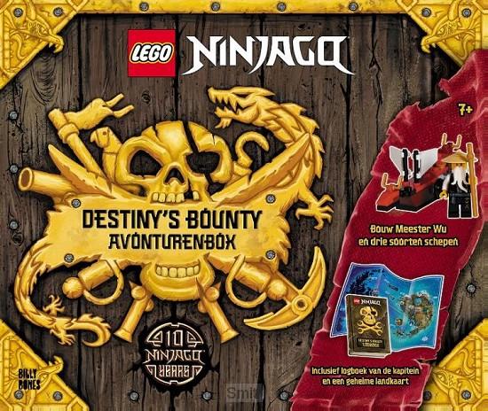 LEGO Ninjago - Destiny's Bounty Box