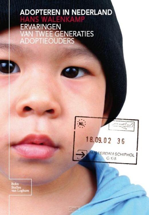 Adopteren in Nederland