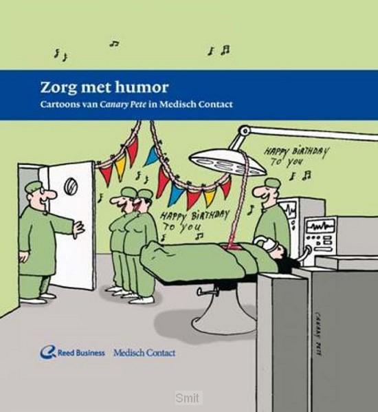 Zorg met humor