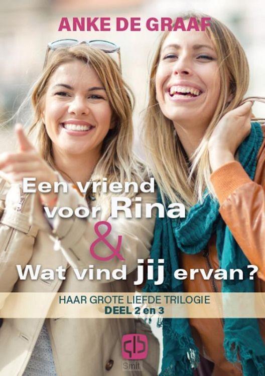 Een vriend voor Rina/Wat vind jij ervan?
