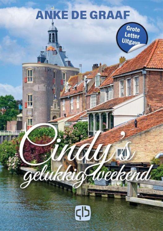 Cindy's gelukkig weekend