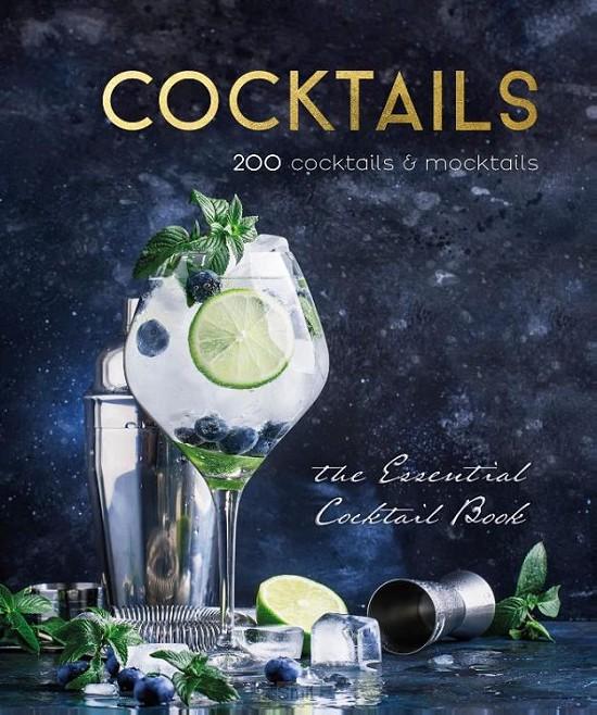 Cocktails - 200 recepten