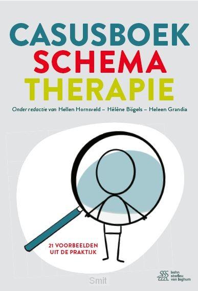 Casusboek schematherapie