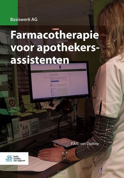 Farmacotherapie voor apothekersassistenten