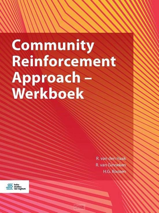 Community Reinforcement Approach - Werkboek