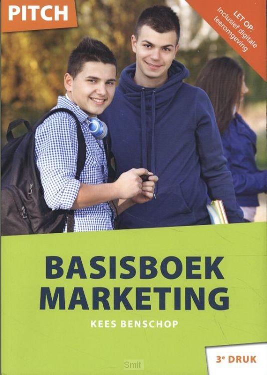 Basisboek marketing (3e druk)