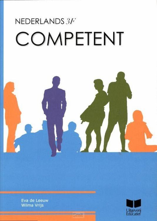 Competent / Nederlands 3F