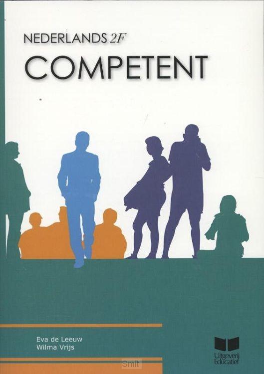 Competent Nederlands / 2F
