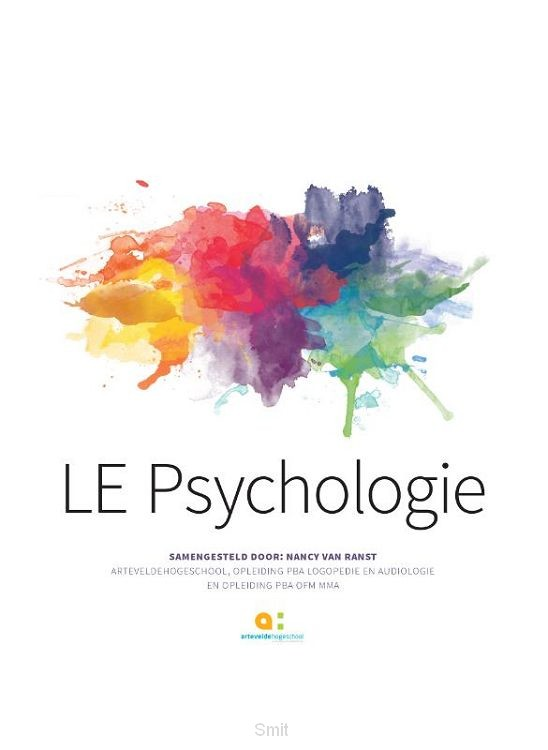 LE Psychologie