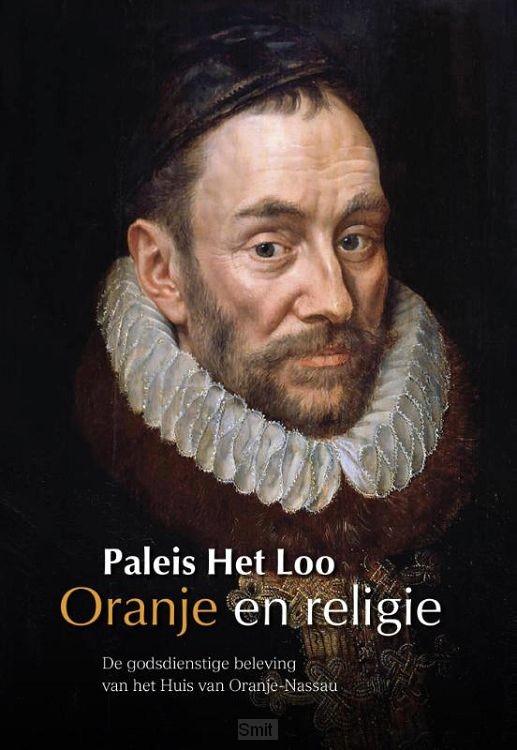 Oranje en religie / druk 1