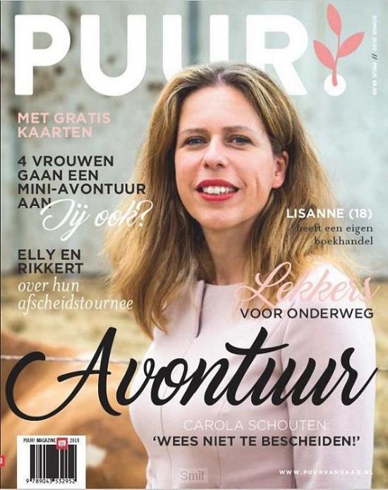 PUUR! Magazine, nr. 1 - 2020 (set van 10 ex.)