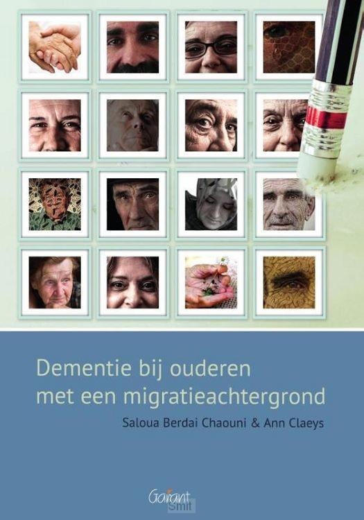 Dementie bij ouderen met een migratieachtergrond