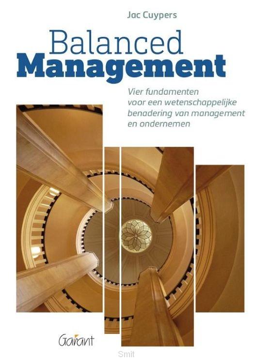 Balanced Management