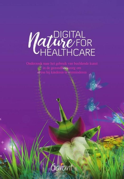 Digital Nature for Healthcare