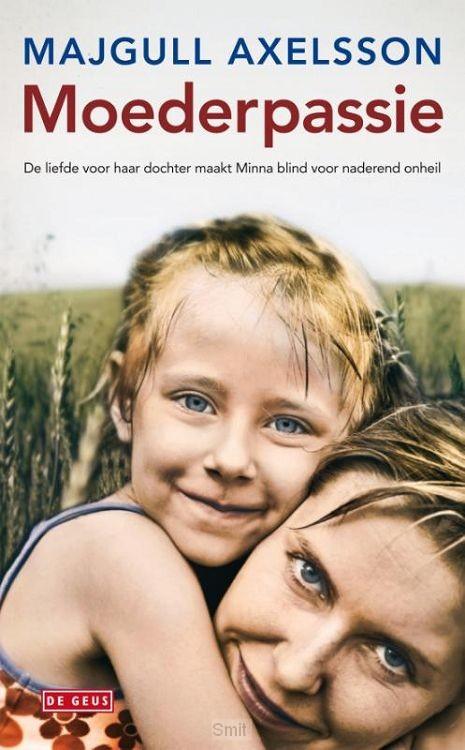 Moederpassie