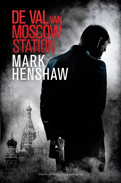 De val van Moscow Station