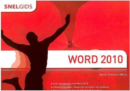 Snelgids Word 2010