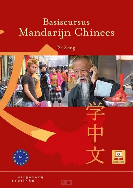 Basiscursus Mandarijn Chinees