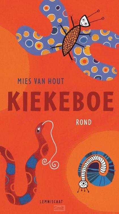 Kiekeboe Rond