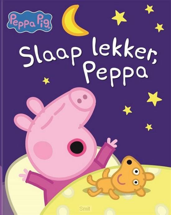Slaap lekker Peppa