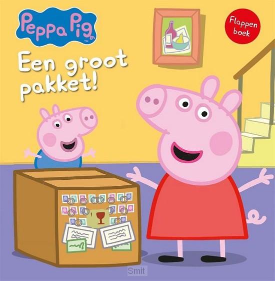 Peppa Pig - Een groot pakket?