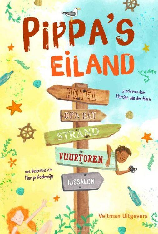 Pippa's Eiland
