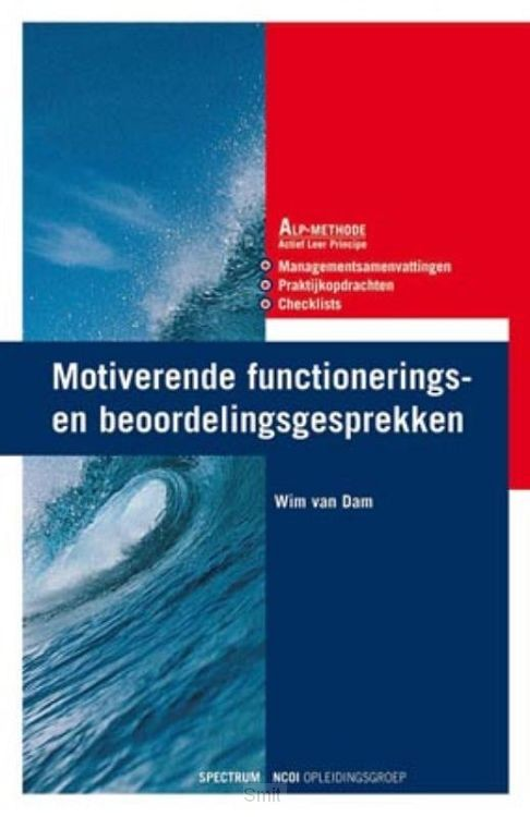 Motiverende functionerings- en beoordeli
