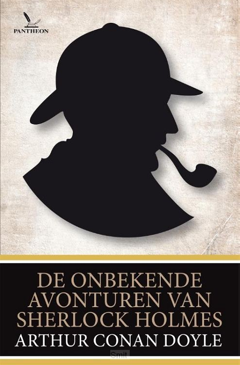De onbekende avonturen van Sherlock Holmes