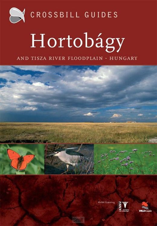 The nature guide to Hortobagy