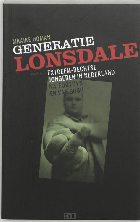 Generatie Lonsdale
