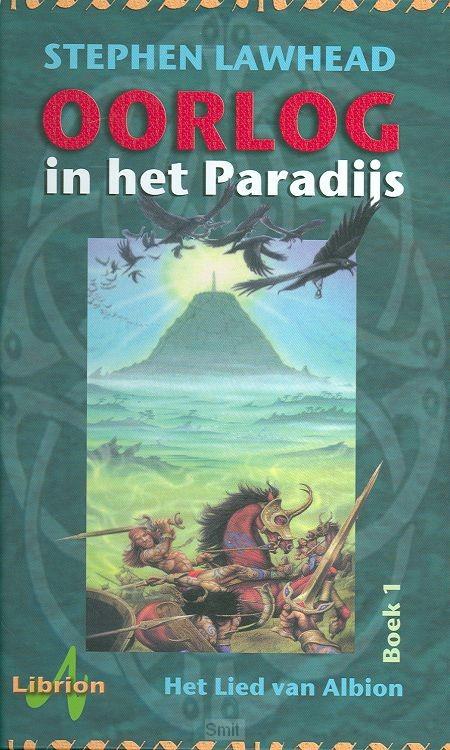 Oorlog in het Paradijs / druk 1