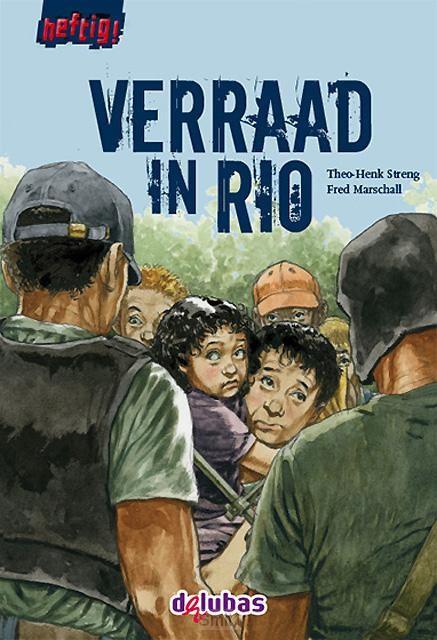 Verraad in Rio